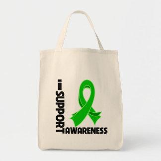 Apoyo conciencia traumática de la lesión cerebral bolsa