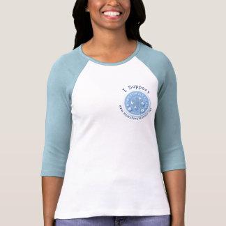 APOYO el coto Petaluma de MFCA Camisetas