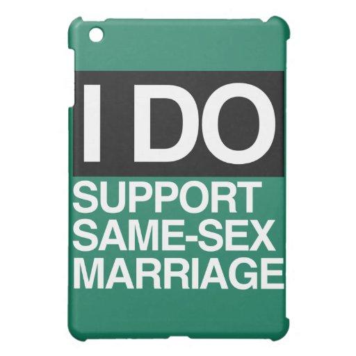 APOYO EL MATRIMONIO HOMOSEXUAL - .PNG