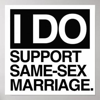 APOYO EL MATRIMONIO HOMOSEXUAL - .PNG IMPRESIONES