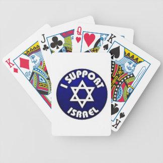 Apoyo Israel - estrella del מגןדוד de David Barajas