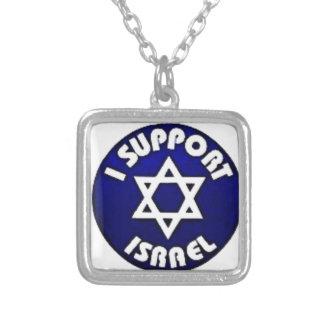 Apoyo Israel - estrella del מגןדוד de David Grimpolas
