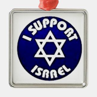 Apoyo Israel - estrella del מגןדוד de David Ornato