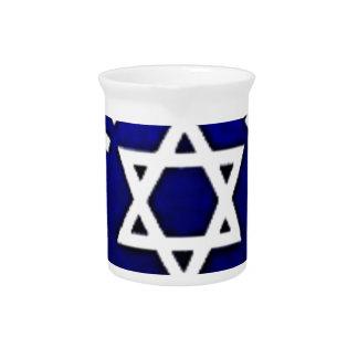 Apoyo Israel - estrella del מגןדוד de David Jarrones