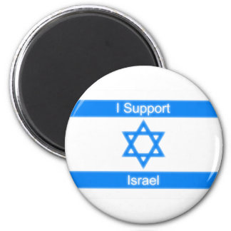Apoyo Israel Imán Redondo 5 Cm