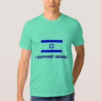 APOYO ISRAEL PLAYERAS