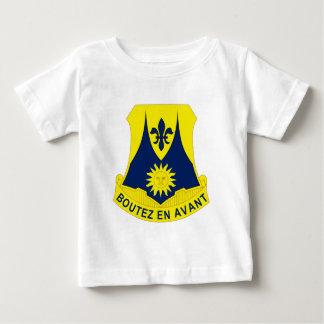 Apoyo logístico 3 camiseta