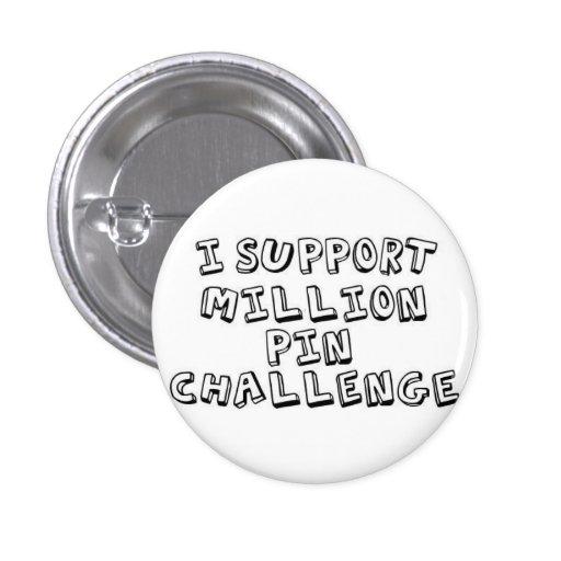 Apoyo MPC Pins