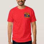 Apoyo SB1070 - Arizona - los E.E.U.U. Camisas