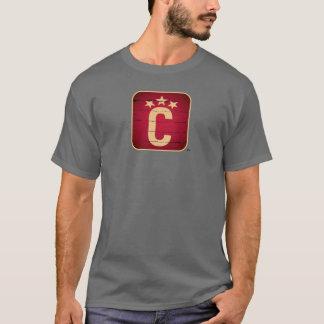 App Icon on Dark Grey T-Shirt