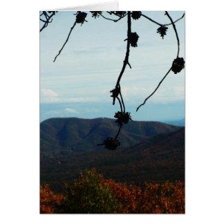 Appalachain Trail #9 Card