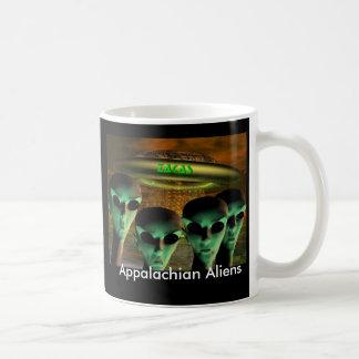 Appalachian Aliens Mug