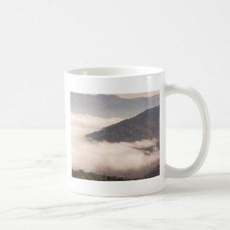 Appalachian Fog Coffee Mugs