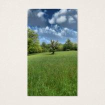 Appalachian Green Bookmarks