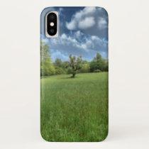 Appalachian Green iPhone Case-Mate