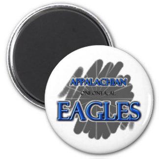 Appalachian High School EAGLES - Oneonta, AL Magnet