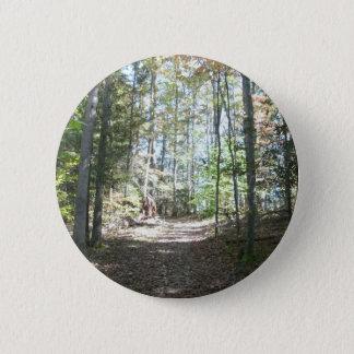 Appalachian Hiking Trail Pinback Button