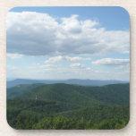 Appalachian Mountains I Shenandoah Beverage Coaster