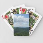 Appalachian Mountains I Shenandoah Bicycle Playing Cards