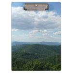 Appalachian Mountains I Shenandoah Clipboard