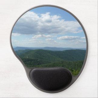 Appalachian Mountains I Shenandoah Gel Mouse Pad