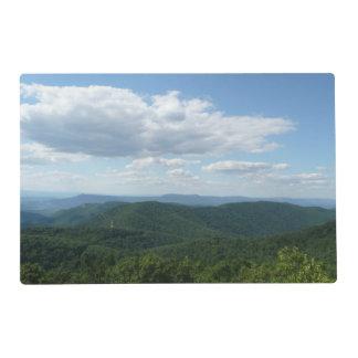 Appalachian Mountains I Shenandoah Placemat