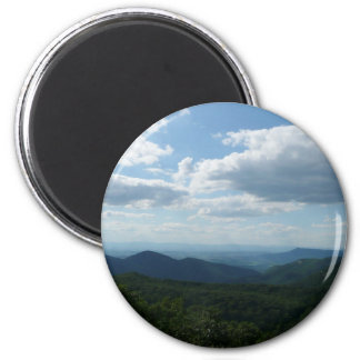 Appalachian Mountains II at Shenandoah Magnet