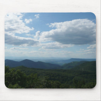 Appalachian Mountains II Mousepad