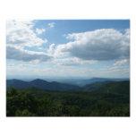 Appalachian Mountains II Shenandoah Photo Print