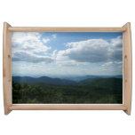 Appalachian Mountains II Shenandoah Serving Tray