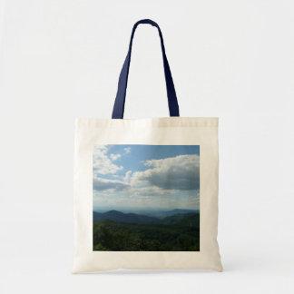 Appalachian Mountains II Shenandoah Tote Bag