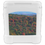 Appalachian Mountains in Fall Nature Photography Cooler