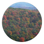 Appalachian Mountains in Fall Nature Photography Eraser