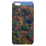 Appalachian Mountains in Fall Nature Photography iPhone 5C Cases
