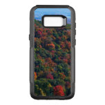 Appalachian Mountains in Fall Nature Photography OtterBox Commuter Samsung Galaxy S8  Case