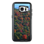 Appalachian Mountains in Fall Nature Photography OtterBox Samsung Galaxy S7 Edge Case