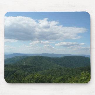 Appalachian Mountains Mousepad
