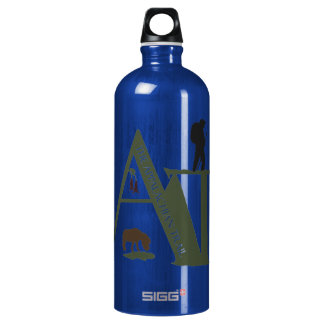 Appalachian Trail AT SIGG Traveler 1.0L Water Bottle