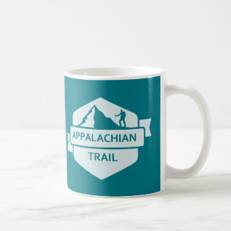 Appalachian Trail Coffee Mug
