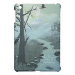 Appalachian Trail Creek iPad Mini Case