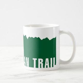 Appalachian Trail (Elevation) Mug