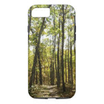Appalachian Trail in October at Shenandoah iPhone 7 Case