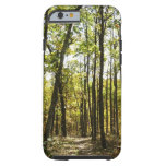 Appalachian Trail in October at Shenandoah Tough iPhone 6 Case