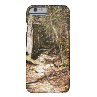 appalachian trail pennsylvania barely there iPhone 6 case