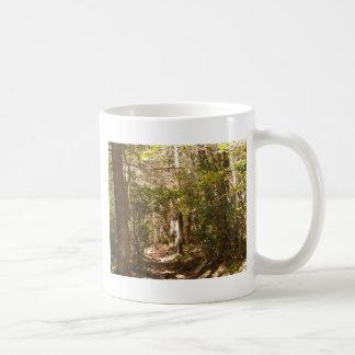 appalachian trail pennsylvania coffee mug