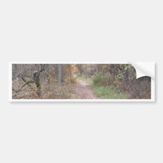 appalachian trail pennsylvania fall bumper stickers