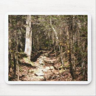 appalachian trail pennsylvania mouse pad
