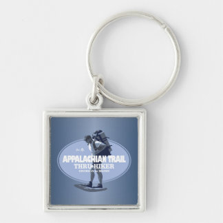 Appalachian Trail (TH) Keychain
