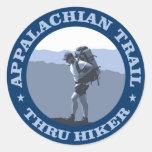 Appalachian Trail -Thru Hiker Stickers