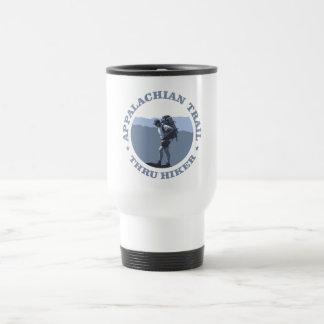 Appalachian Trail -Thru Hiker Travel Mug